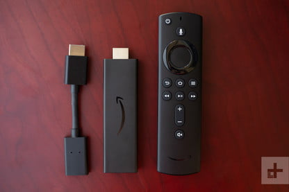Amazon Fire TV Streaming Stick 4K