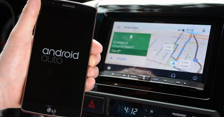 Every Car Compatible With Android Auto | A Complete List