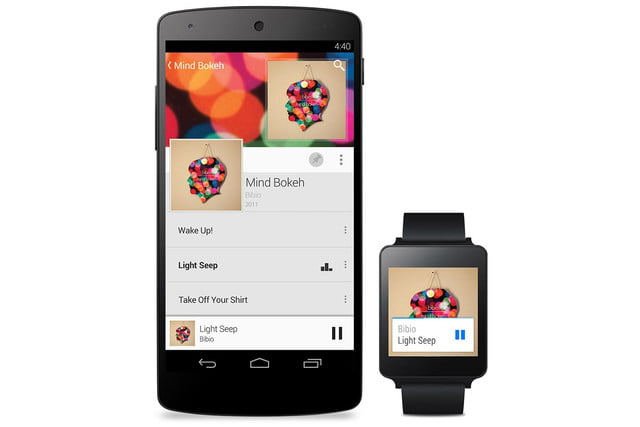 android wear os news release features connects