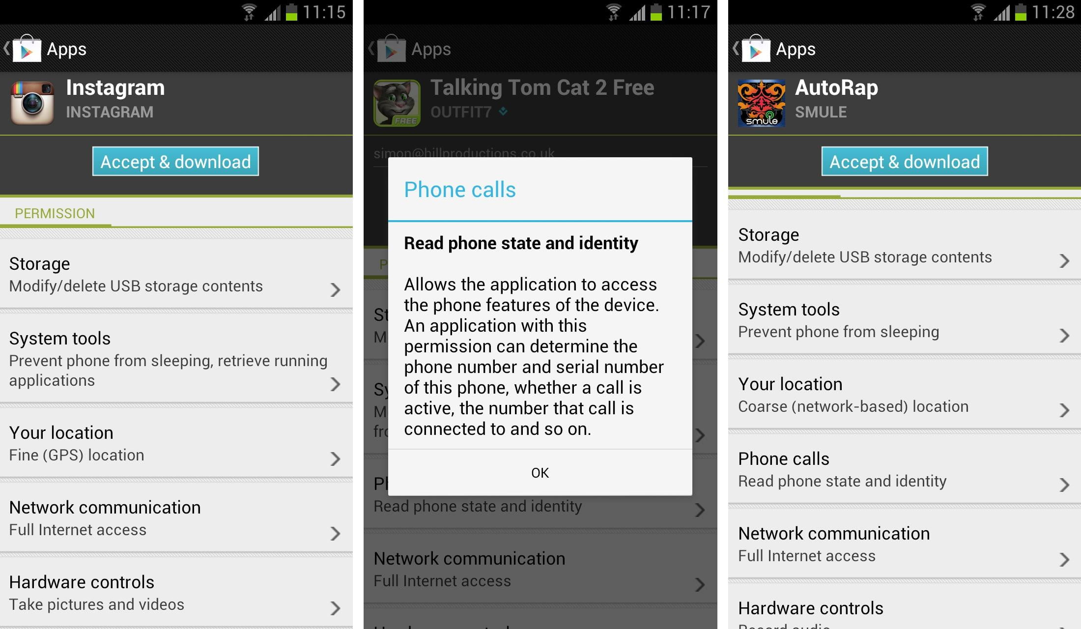 Android App Security Basics | Digital Trends