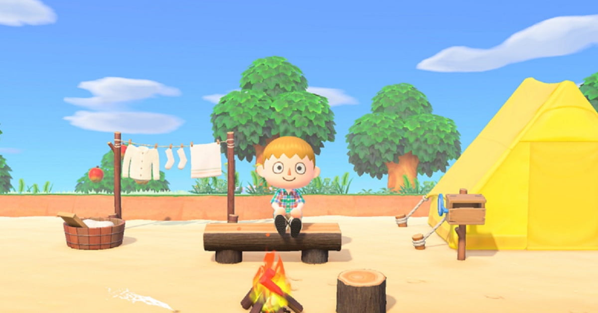 Fans Upset Over Animal Crossing New Horizons Save Limits Digital Trends
