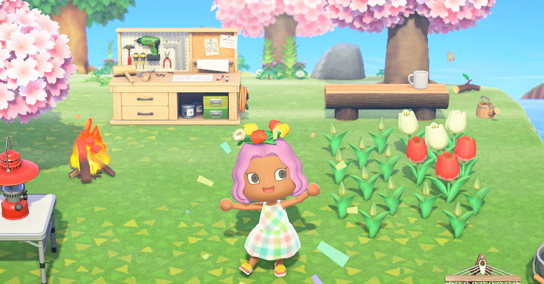 Animal Crossing Nintendo Direct: Returning Characters, More | Digital Trends