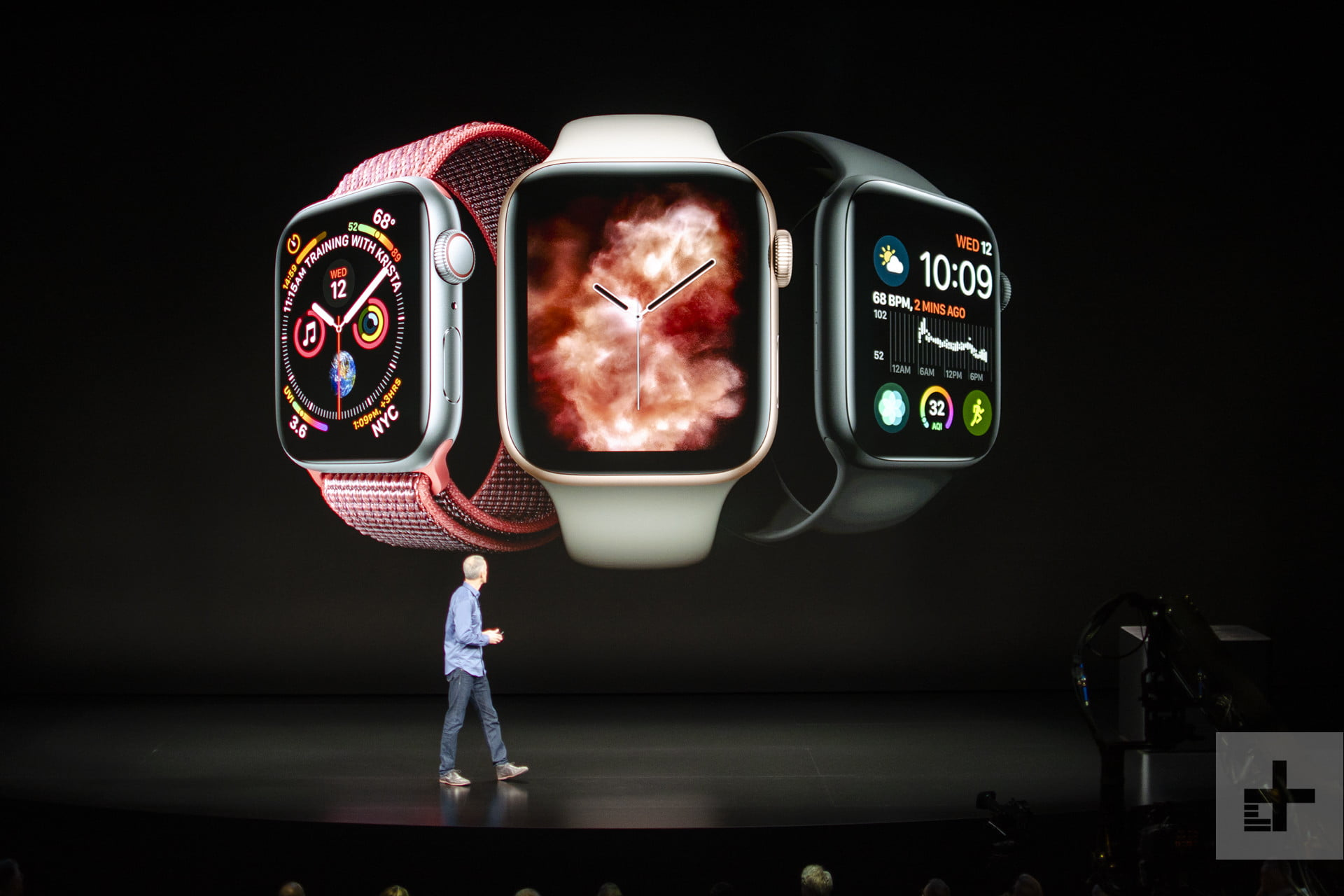 f952810a Apple Watch Series 4: Everything You Need to Know | Digital Trends