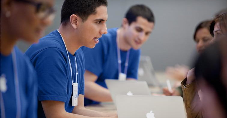 Apple in Hot Water Over Employees' After-hours Bag Searches | Digital Trends