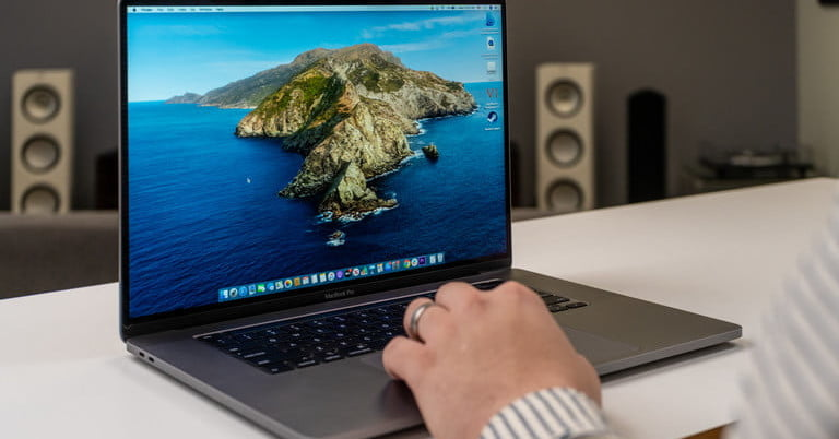 6 settings to change on your new MacBook Pro