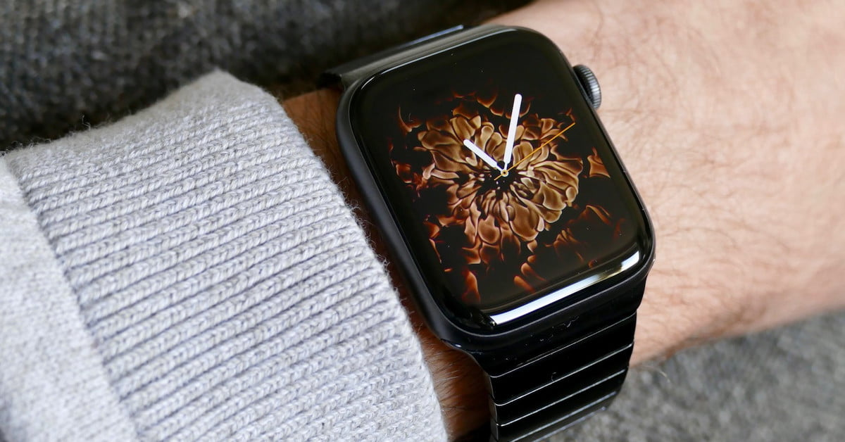 The Best Apple Watch Faces For 2019 Digital Trends