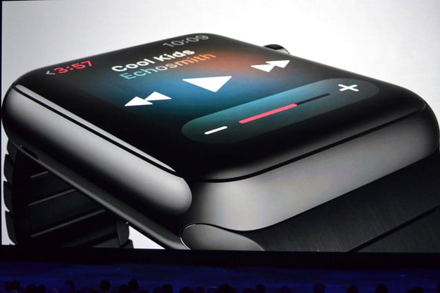 Apple Watch reveal 6