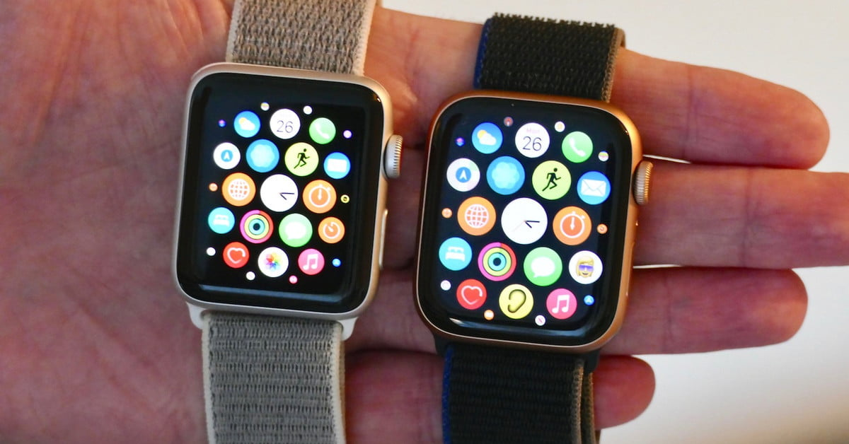 How to delete apps on an Apple Watch