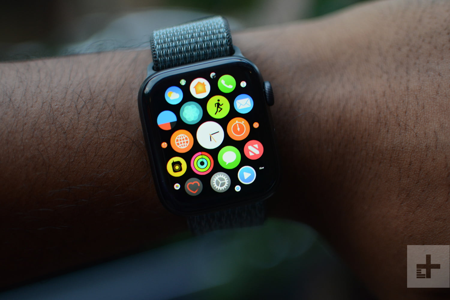 Image result for apple smart watch
