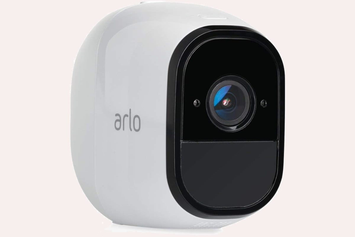 amazon drops prices for arlo pro home security cameras prime day  add on camera 1