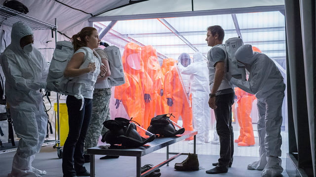 arrival review 25