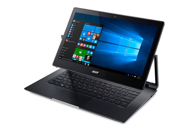 acer goes all in on skylake with latest expansion to computing line aspire r13 wp win 03