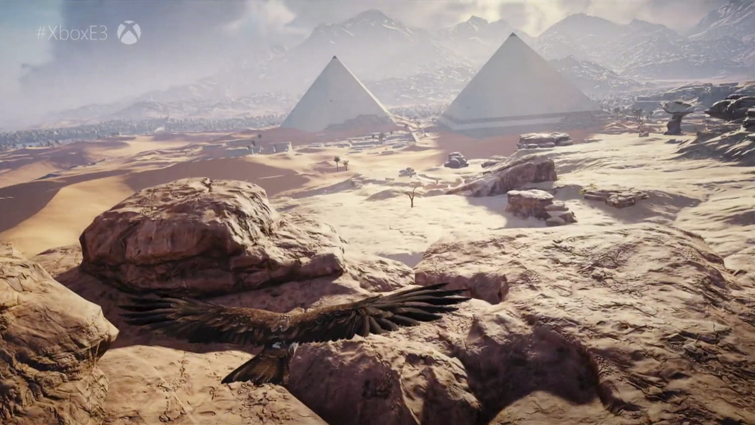 Assassin S Creed Origins Settings Release Date And More