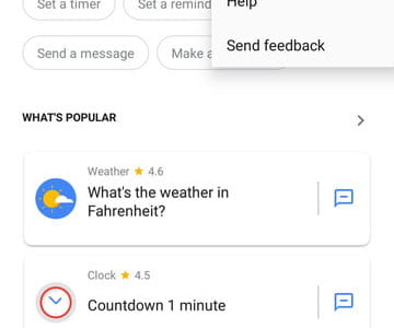 How to Change Google Assistant's Voice on Your Android or