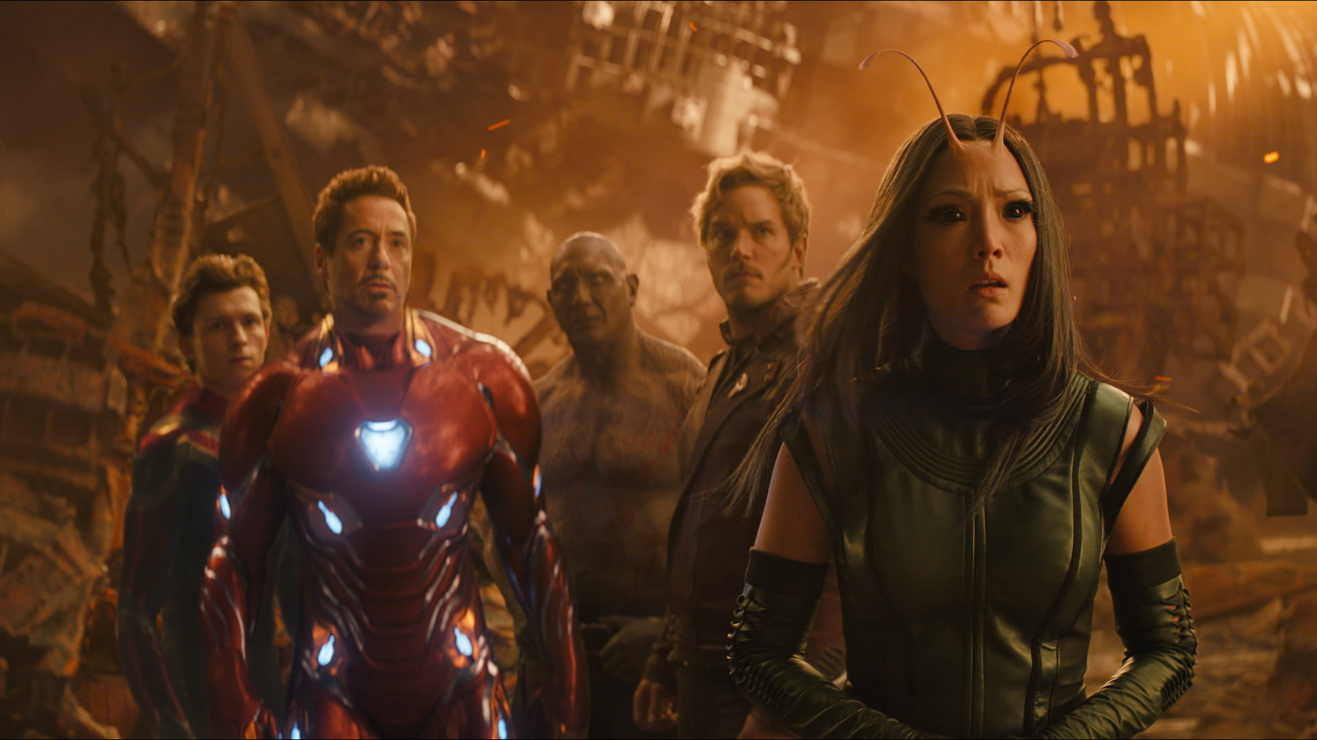 Whats Next For The Marvel Cinematic Universe In Phase 4 And