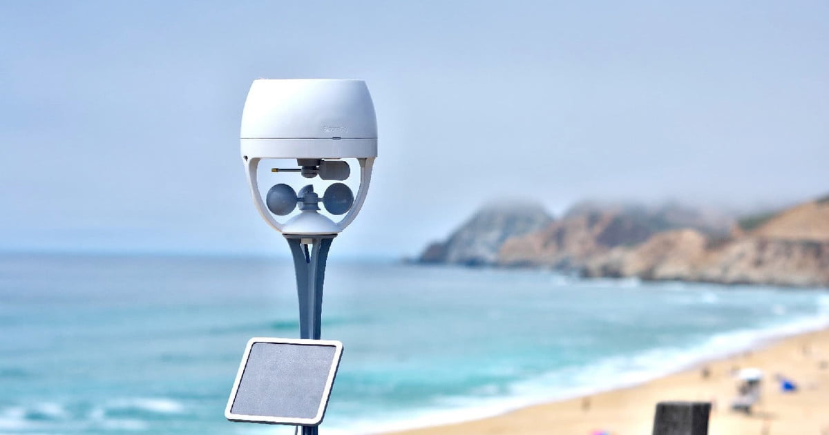 The Best Home Weather Stations for 2019 | Digital Trends