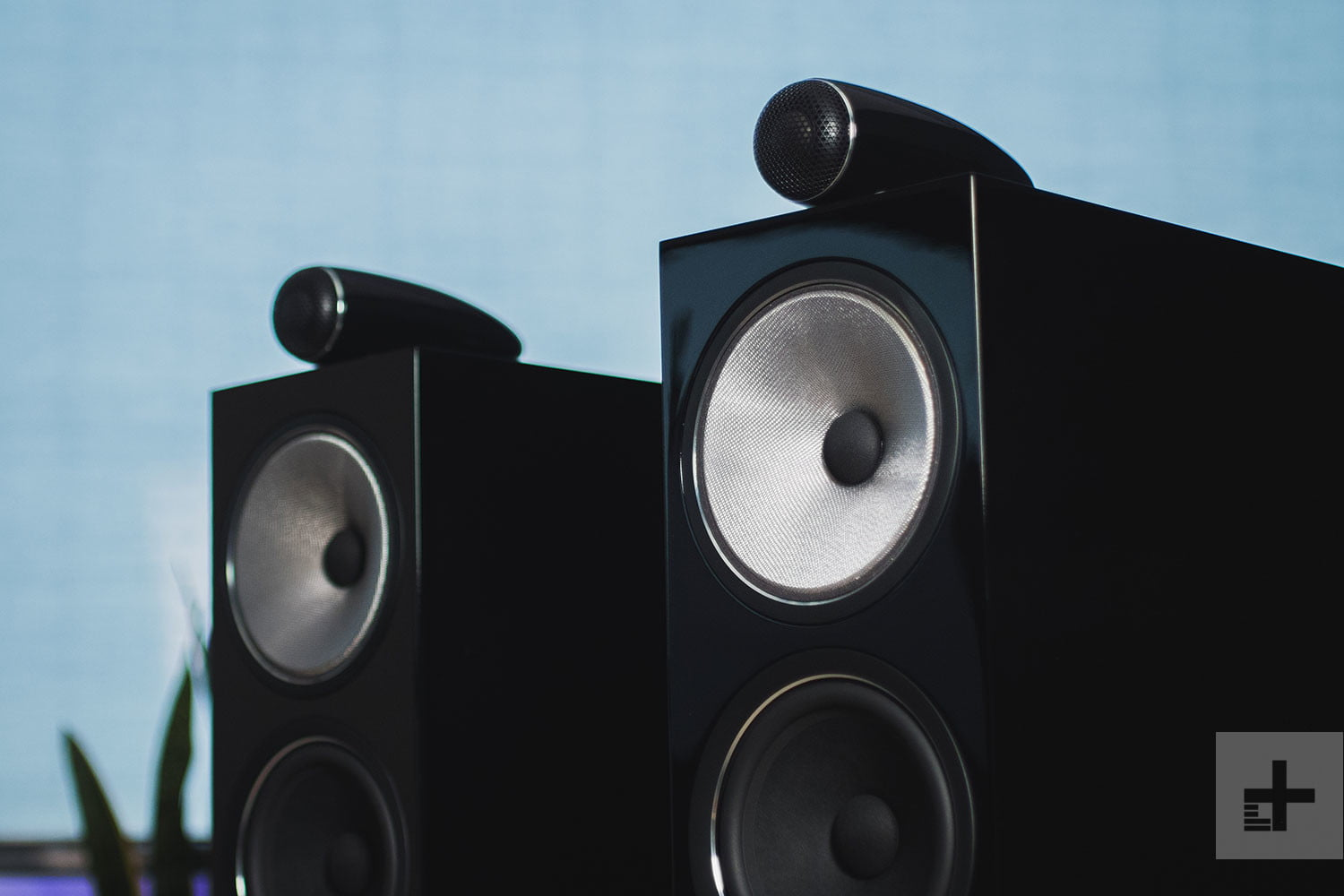 Bowers and Wilkins 702 S2 Review | Digital Trends