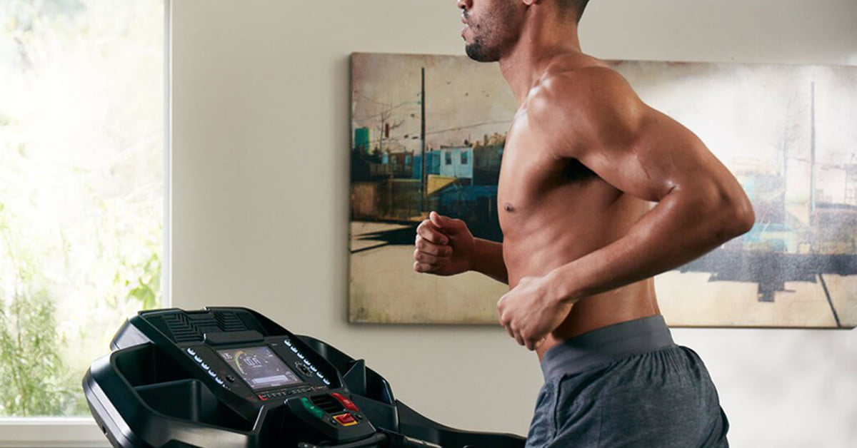 Tired of running outdoors? Check out the best treadmills of 2020