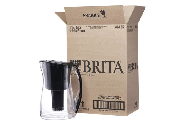 brita amazon smart water pitcher infinity 005