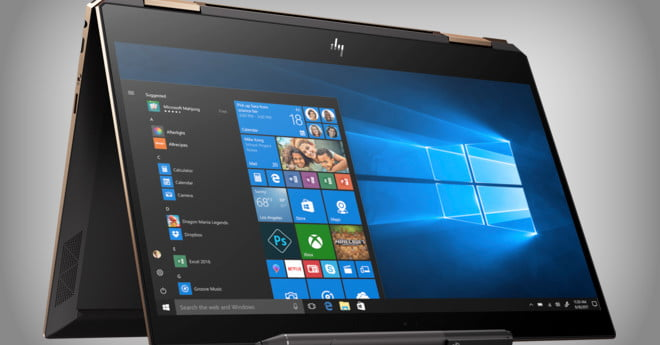 HP Spectre and Envy x360 Laptops Get Big Discounts for the