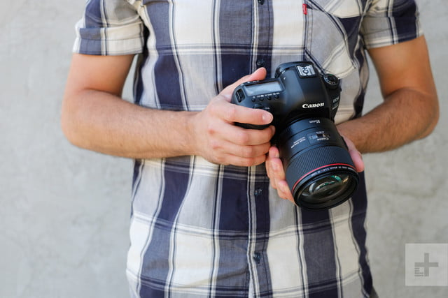 Canon EF 85mm f1.4L IS lens review