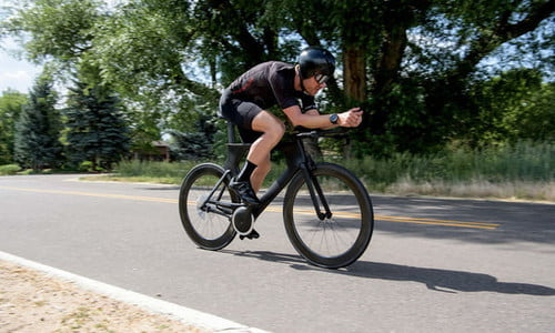 This Prototype Chainless Bike May Be The Future of Cycling