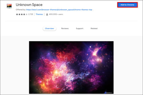 How To Change Your Google Background In Chrome Digital Trends