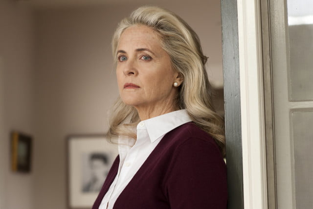 twin peaks part one two analysis cornelia guest in a still from  photo suzanne tenner showtime