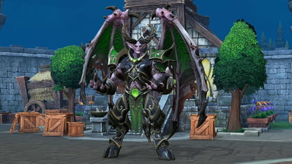 Warcraft 3 Reforged Review The Rts Classic Gets A Stale Update
