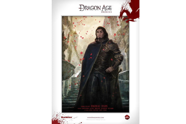 heres everything need know story leading dragon age inquisition dao concept art 19