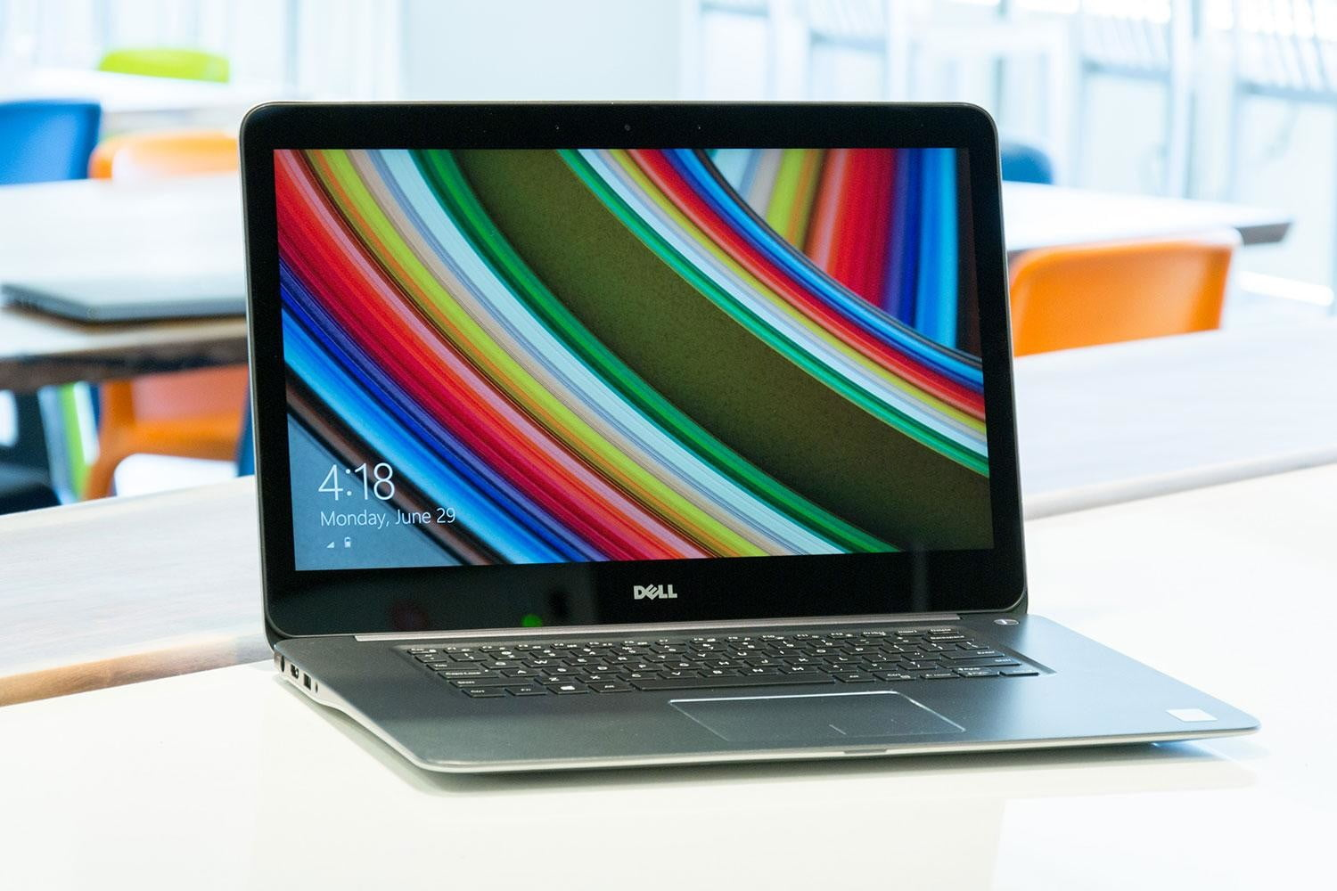 Dell Inspiron 15 7000 with 4K Display Review | Digital Trends