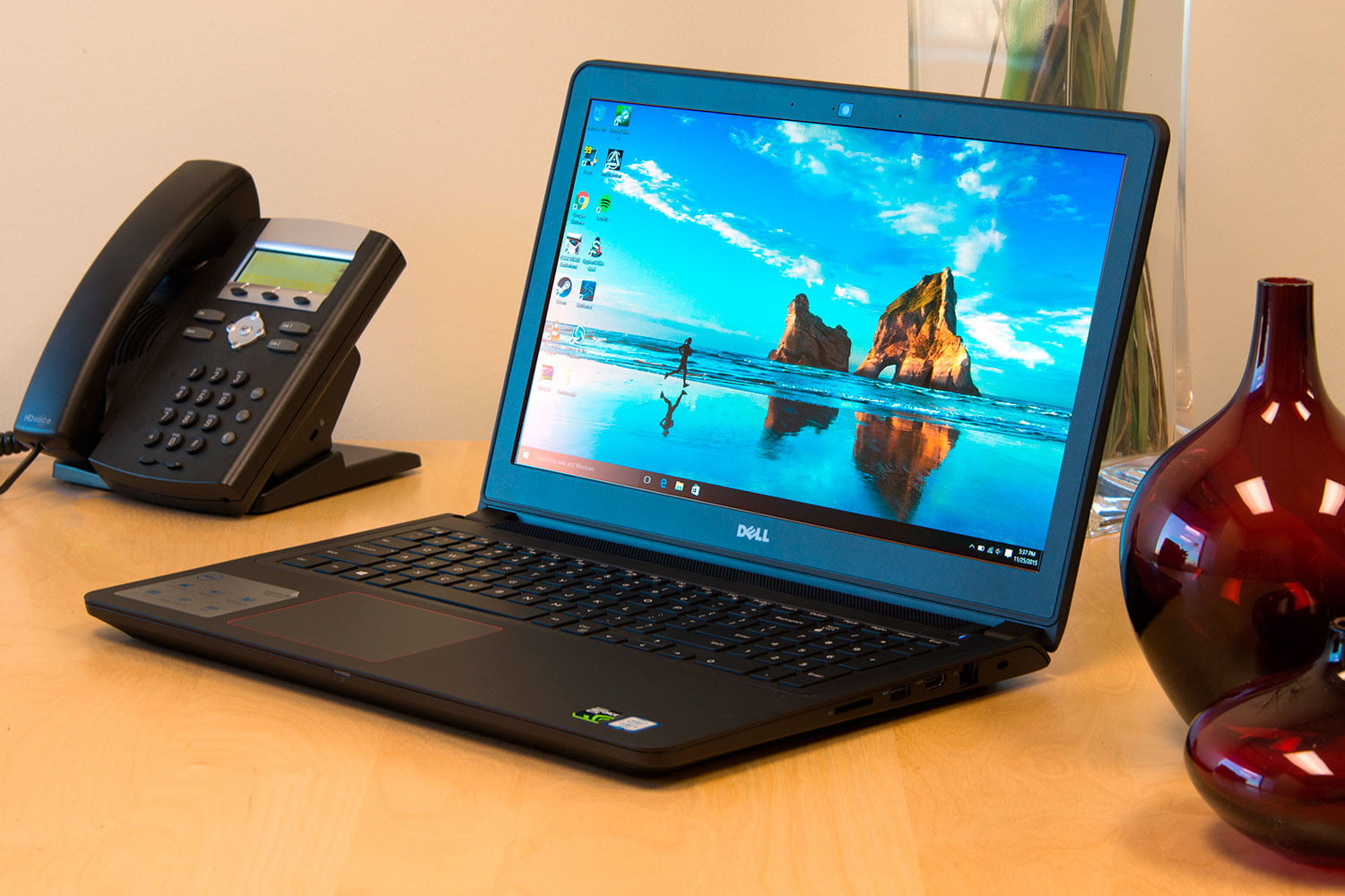Dell Inspiron 15 7000 (Late 2015) Review | Digital Trends