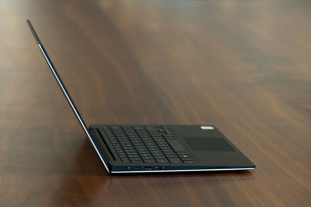 Dell XPS 13 Gold