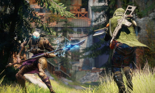Destiny 2' review: Light-years ahead of its predecessor