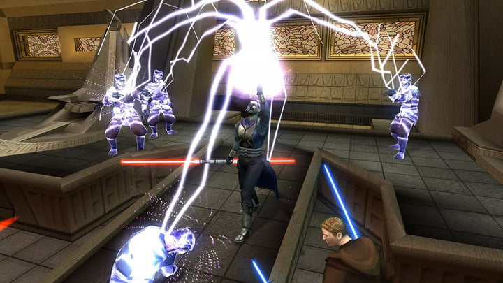 Discord Nitro Star Wars Day May 4 Knights of the Old Republic