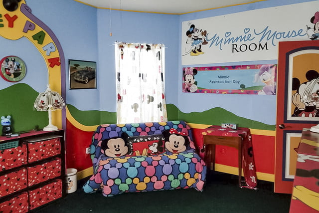 disney themed mansion house gallery 1627