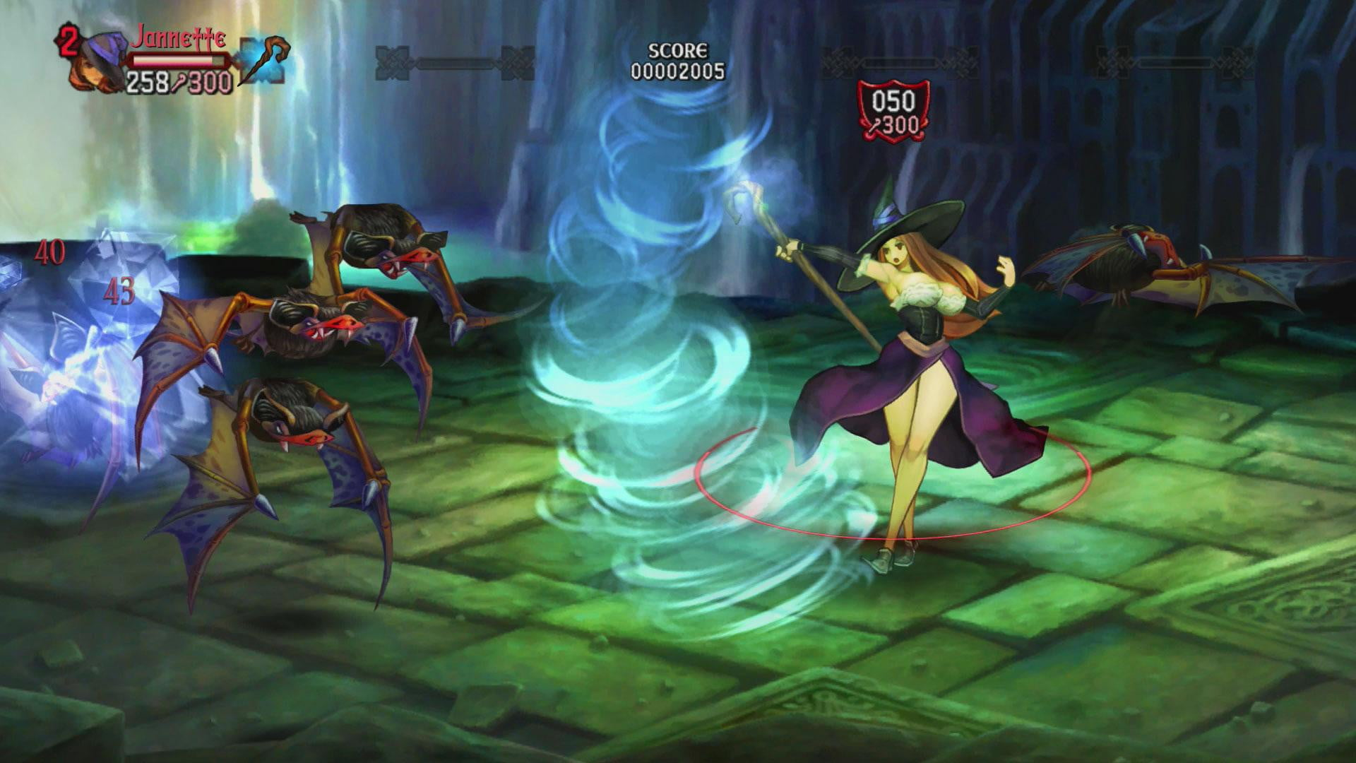 Dragon S Crown Review Digital Trends