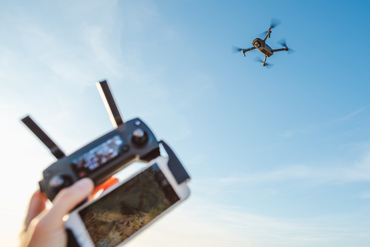 Killer Drones: How We Can Detect Them And Defend Ourselves