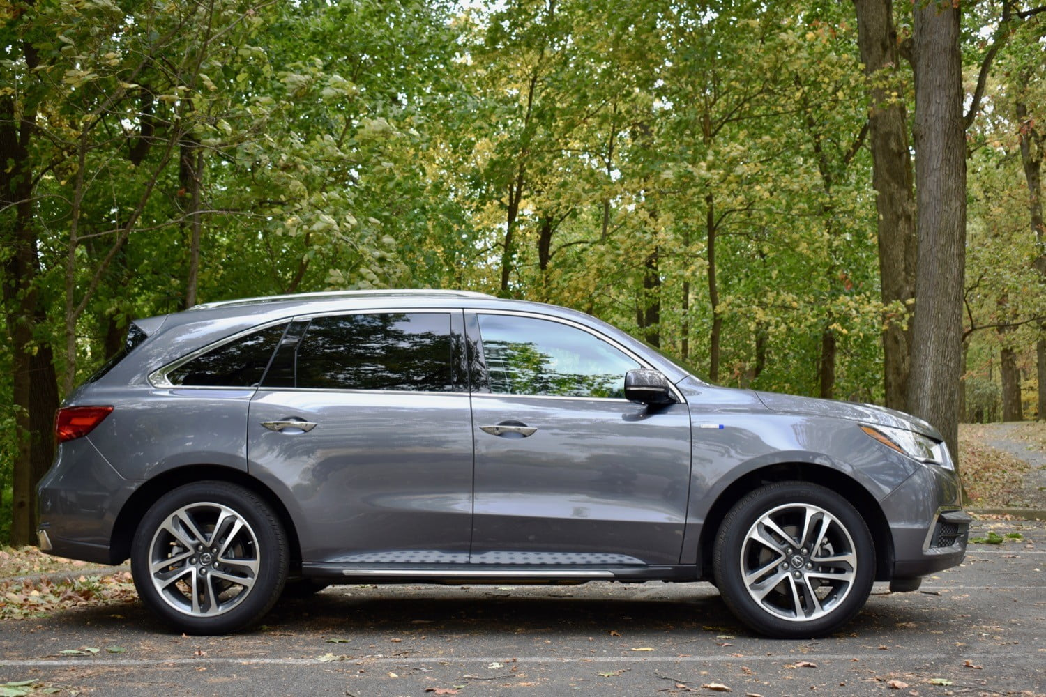 2020 Acura Mdx Sport Hybrid Review Not Good Enough