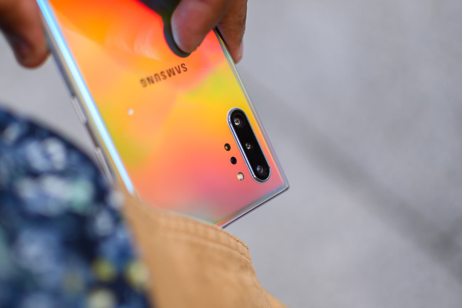 Launch day: The Samsung Galaxy Note 10, Note 10 Plus, and the 5G model are here