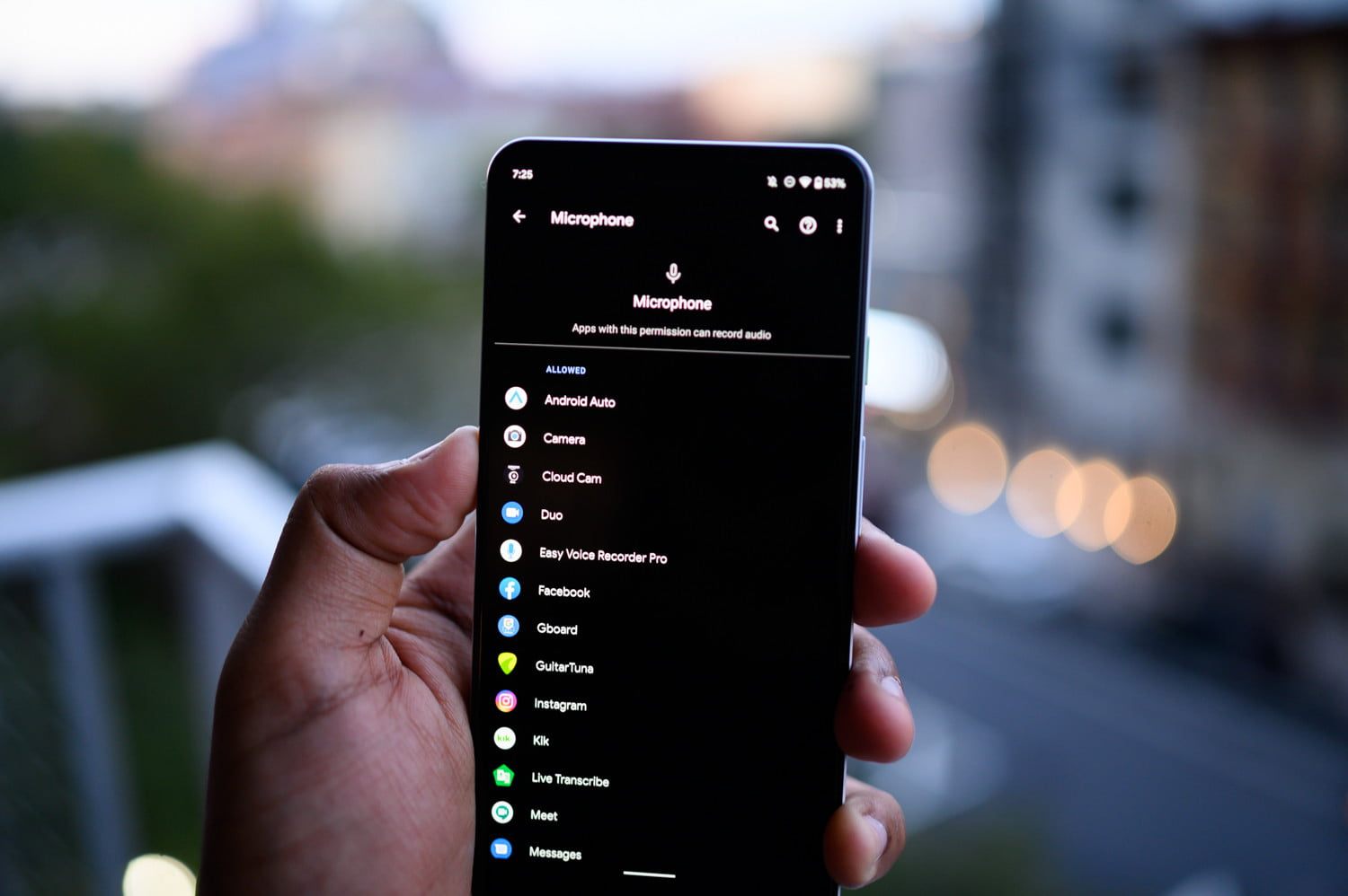 Android 10: All the New Features in Google's Latest Mobile ...