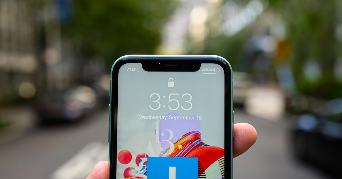 iPhone 12 may ditch notch: a 6.7-inch prototype has FaceID cameras housed in the top bezel