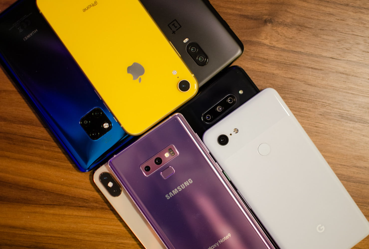What's The Best Smartphone Camera? Our Favorite 2018 Phones