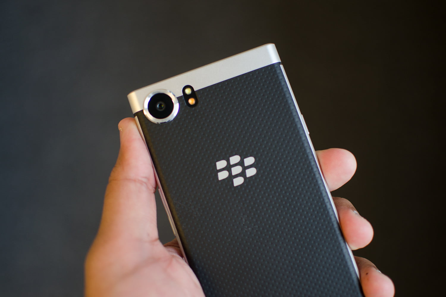BlackBerry KeyOne Review, Specs, Price and More   Digital Trends