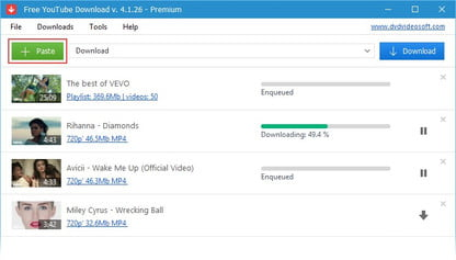Youtube Downloader Videos For Mac Os