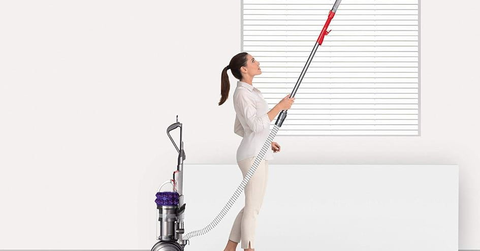 Amazon rolls out a 28% price cut on the Dyson Cinetic Big Ball Animal Vacuum