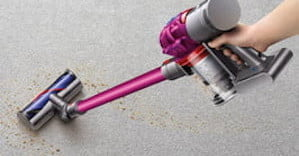 Amazon Discounts Dyson Cordless Vacuums for Presidents Day | Digital Trends