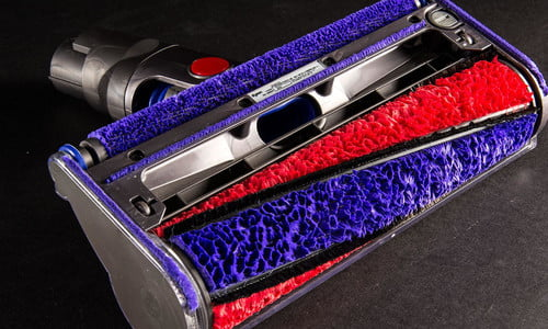 Dyson V6 Absolute Review | Digital Trends