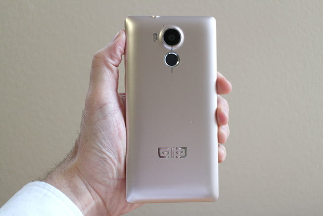 Elephone Vowney Hands On