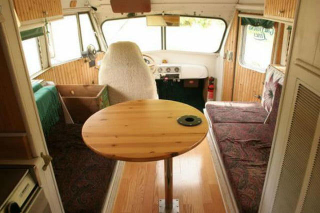 coolest bus to mobile home conversions emerald gypsy 5